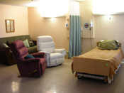 Special Care Room