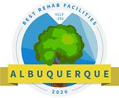 Turquoise Lodge won Best of ABQ for 2020