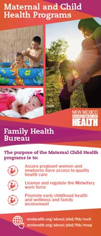 Maternal & Child Health