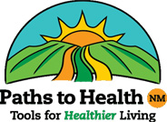 Logo of Paths to Health.