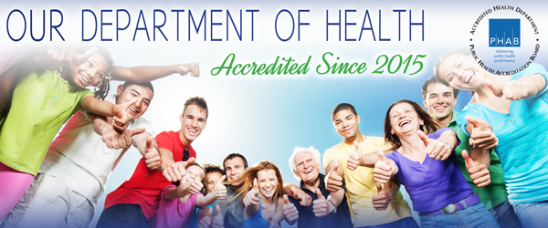 Public Health Accreditation Image