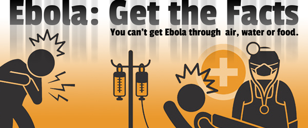 Ebola Facts Image