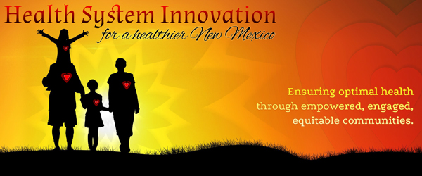 Health System Innovation Image