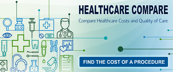 Healthcare Compare Image