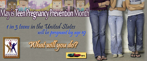 Teen Pregnancy Prevention Image