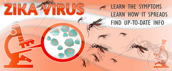 Zika Virus Awareness Image