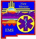 Emergency Medical Systems Bureau Logo