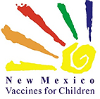 vaccines for children logo.