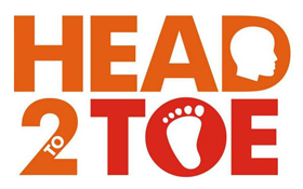 Head-to-Toe Conference Logo