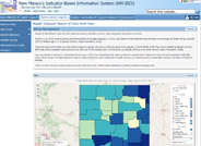 Teen Birth Rate Health Indicator Report 1