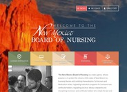 The New Mexico Board of Nursing is a state agency, whose purpose is to protect the citizens of the state of New Mexico by licensing Nurses and certifying Hemodialysis Technicians and Medication Aides; regulating education programs for licensees and certificate holders; regulating practice; taking complaints and disciplining licensees and certificate holders who violate the law and rules.