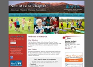American Physical Therapy Association New Mexico Chapter