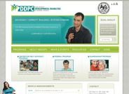 Developmental Disabilities Planning Council
