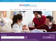 Zika Care Connect