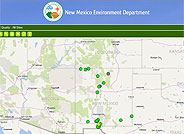 New Mexico Environment Department Air Quality