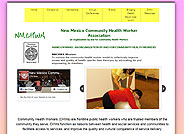 New Mexico Community Health Worker Association