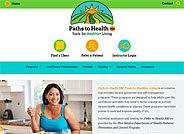 Paths to Health NM: Tools for Healthier Living