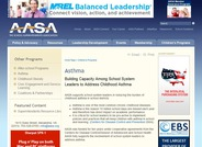 Asthma Association of School Administrators