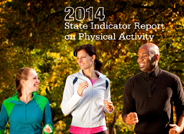 State Indicator Report on Physical Activity 2014