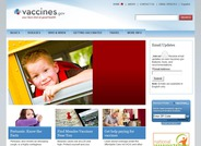 Vaccines Federal Information Gateway