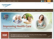 HealthInsight New Mexico is the state's premier and independent health care consulting organization dedicated to the facilitation of positive changes in the delivery of health care.