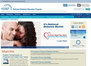 National Diabetes Education Program