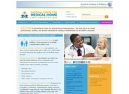National Center for Medical Home Implementation