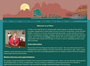 La Piñon Sexual Assault Recovery Services