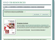 Find Tuberculosis Resources in Many Languages