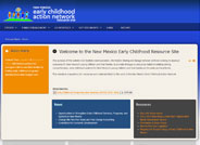 New Mexico Early Childhood Action Network
