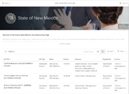 Job Opportunities at New Mexico State Veterans' Home