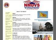 New Mexico Department of Veterans' Services