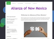 Alianza of New Mexico