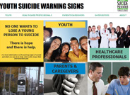 Youth Suicide Warning Signs