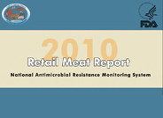Retail Meat Report 2010