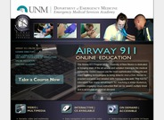 Airway 911 Online Education